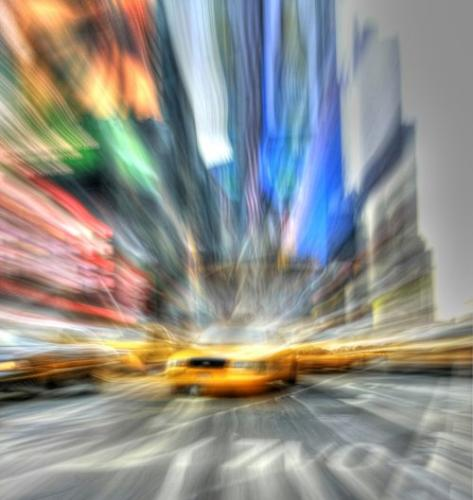 New York Speed