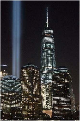 Freedom Tower NY