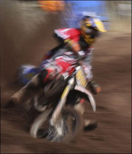 Hawkstone Park Moto X