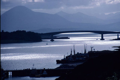 Bridge to Skye